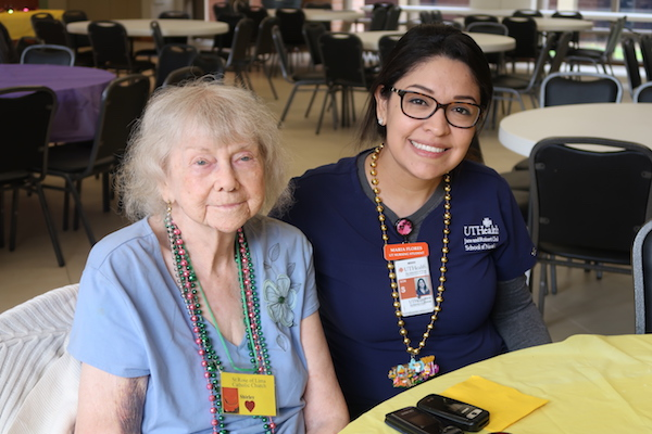Help for Caregivers of memory loss patients from CarePartners Texas