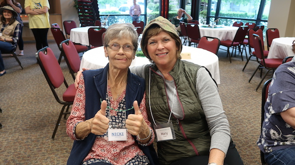 Taking Care of the Caregiver Find Help with CarePartners Texas