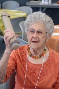 Locate a Caregiver Program at CarePartners Texas