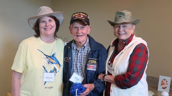 Caregiver Organizations Support CarePartners Texas
